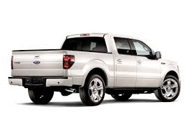 Ford F150 Truck 2011 - 2011 ford f 150 fx2 ecoboost v6 by custom shop coming to 2010 sema