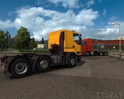 renault trucks premium renault premium tuning ets 2 mods part 3