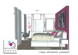 chambre en 3d dessin de chambre en 3d wekillodors com