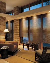 interior design fresh bamboo roller shades interior decoration