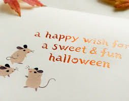happy halloween text art happy halloween everybody the best day of the teagan white