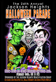 halloween in new york city jackson heights children u0027s halloween parade october 31 2014