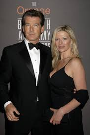 pierce brosnan u0027s daughter dies of ovarian cancer ny daily news