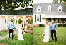 Simple Backyard Wedding Ideas How To Throw An Inexpensive Backyard Wedding U2014 Satin U0026 Snow
