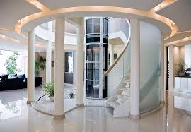 homes with elevators nibav vacuum elevator residential home elevators home plans