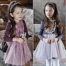 aliexpress com buy baby clothes girls autumn winter dress