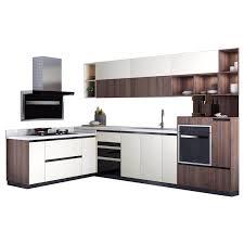 wooden kitchen design l shape small l shape kitchen layout custom made modern wooden kitchen cabinet
