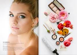 best books for makeup artists bridal makeup look book the s tree