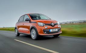renault 26 the jeremy clarkson review 2017 renault twingo gt is so you