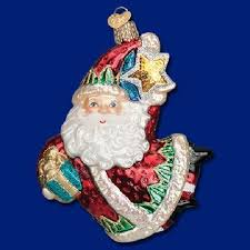 1057 best santas on christmas balls bells images on pinterest