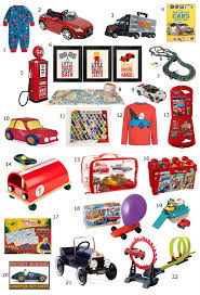 christmas gifts for car mad boys mum of boys u0026 mabel