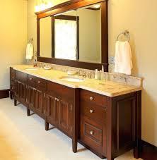 Home Depot Sink Vanities Sinks Double Trough Sink Vanity Top White Dark Wood Trough Sink