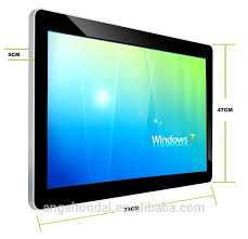 Lcd Wifi 26 Inch Touchscreen Monitor Wifi Lcd Monitor Buy Touchscreen