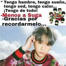 Memes En Espaã Ol - bts memes en español sin suga memes en español memes y en español
