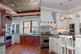 Tin Tiles For Backsplash In Kitchen Interior Faux Tin Ceiling Tiles Home Depot Tin Tile Backsplash