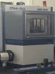 2014 dmg mori nhx 5000 protech machine tool sales