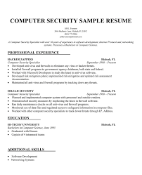 Biology Resume Examples by Science Resume Template Computer Science Resume Sample You Have