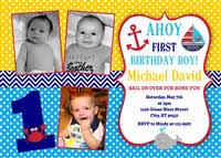 koalaty designs personalized printable photo invitations all