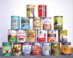 the benefits of canned dog food whole dog journal