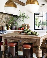 Moroccan Tile Backsplash Eclectic Kitchen Tile By Style 5 Ways To Rock A Moroccan Kitchen Fireclay Tile