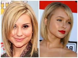 Haircut For Face Shape Long Bob Haircuts For Round Faces Asian Haircuts For Long Hair