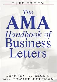 Type Of Business Letters Sample by Business Letters By Ahmed Imthias Issuu