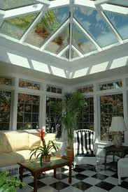 living room get impressive relaxation in your dreamy sunroom