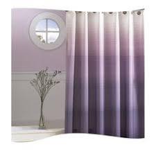 Purple Bathroom Curtains Purple Bathroom Rug Home Pinterest Purple Bathrooms Orange