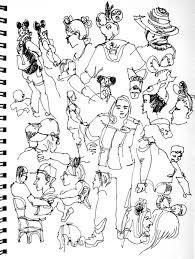 5th international urban sketching symposium workshop o never