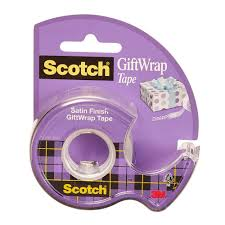 purple gift wrap 3m scotch 75 in x 650 in gift wrap with dispenser of