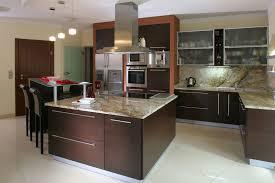 granite cuisine comptoir de cuisine granite au sommet
