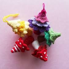 155 best crochet decorations images on