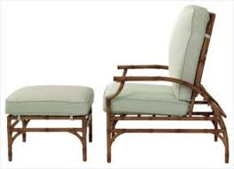 reclining patio chair with ottoman reclining patio chair with ottoman comfy galante recliner ottoman