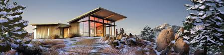 stillwater dwellings prefab modular homes fit comfortably into any