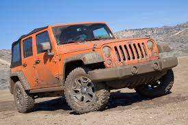2013 jeep wrangler unlimited rubicon 4x4 autoblog