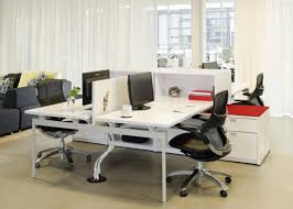 Cool Cubicle Ideas by Inspiring Modern Office Cubicles Design Home Design 425