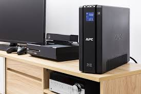amazon com apc back ups pro 1500va ups battery backup u0026 surge