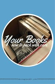 Packing And Moving by Tips For Packing And Moving Books Moving Insider