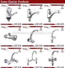 uk market kitchen faucet tap single hole long neck brass faucet