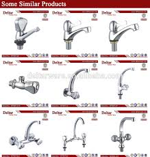 types of faucets kitchen uk market kitchen faucet tap single neck brass faucet
