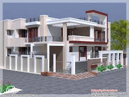 free home design plans house wall elevation design