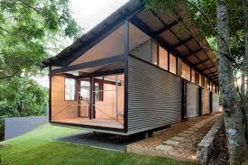 nettleton architects the foxground house sydney architecture