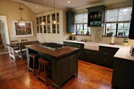 kitchen island with stove and seating large kitchen island with