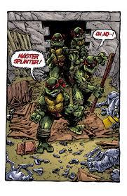 tmnt splinter u0027teenage mutant ninja turtles