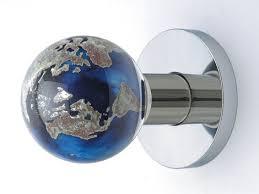 Globe Door Knob
