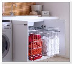 Laundry Room Storage Cabinet by Laundry Storage Ideas Beautiful Design Ideas Laundry Rooms