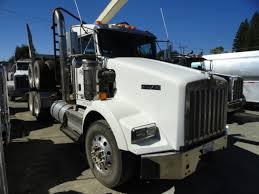 2008 kenworth truck used log trucks opperman u0026 son
