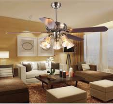 Living Room Ceiling Fans With Lights by Discount European Styling Ceiling Fans 2017 European Styling