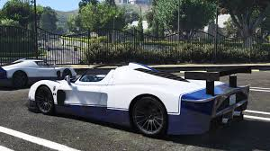 maserati mc12 red maserati mc12 add on tuning template gta5 mods com