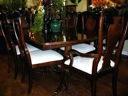 Cherry Dining Room Tables Dining Table Cherry Wood U2013 Rhawker Design